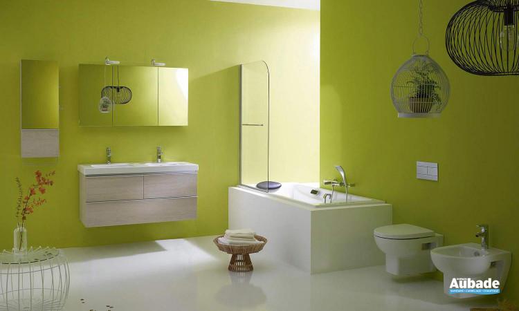salle de bains complète et tendance Jacob Delafon Odéon Up