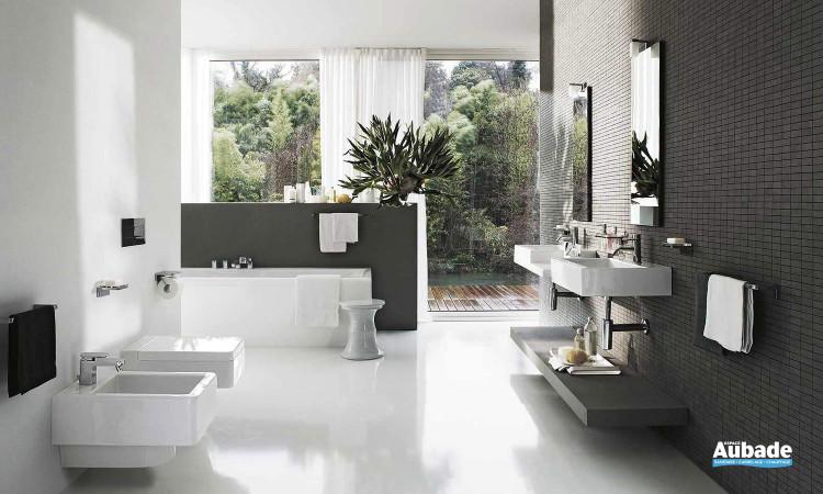 salle de bains complète Living de Laufen