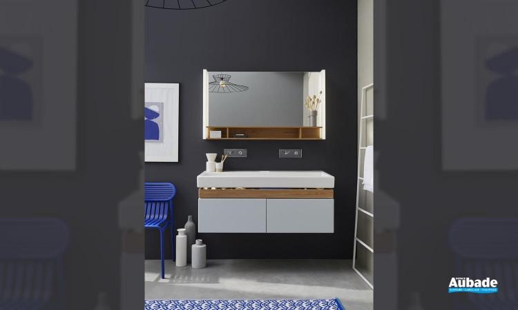 Collection Terrace de Jacob Delafon