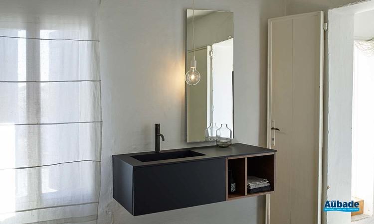 Collection de salle de bains Over par Stocco 9