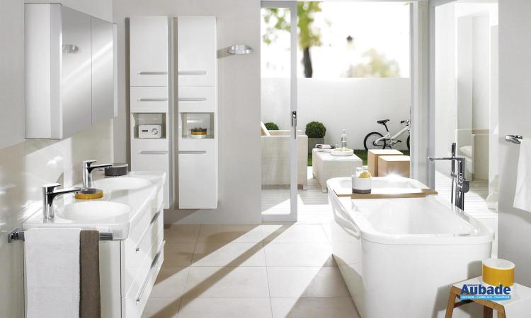 ensemble salle de bains Joyce de Villeroy & Boch