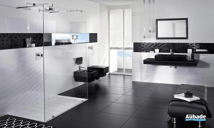 salle de bains complète Memento de Villeroy & Boch