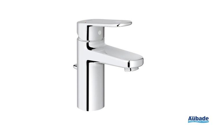 Mitigeur monocommande idéal pour lavabo de Grohe