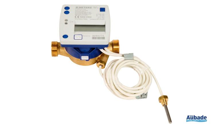 Compteur d'énergie Sferaco avec écran LCD pour mesurer les calories