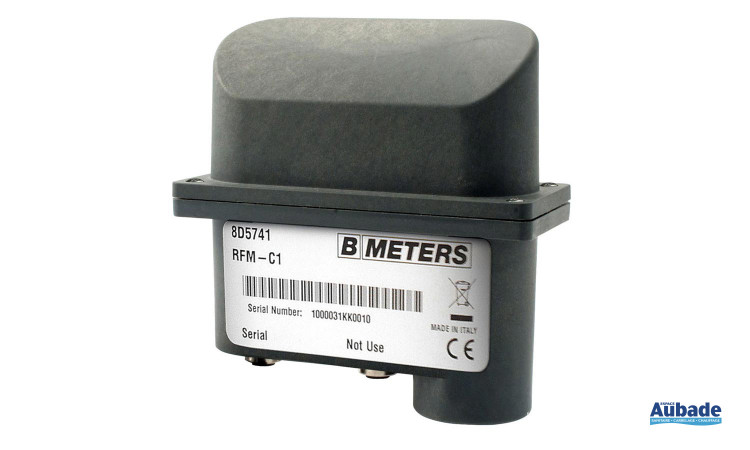Module de transmission GPRS de Sferaco pour transmettre ses relevez d'eau