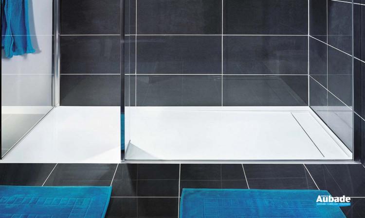 Receveur de douche Rovaro avec tailles variables