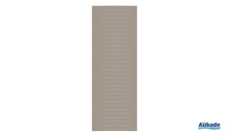 Carrelage Faïence Océane avec motifs lignes horizontales