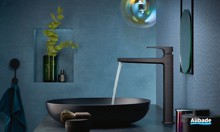 Collection de robinets Metropol FinishPlus Hansgrohe