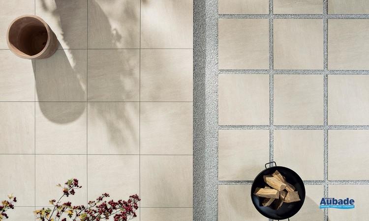 Collection Quarzit par Lasselsberger en coloris Beige