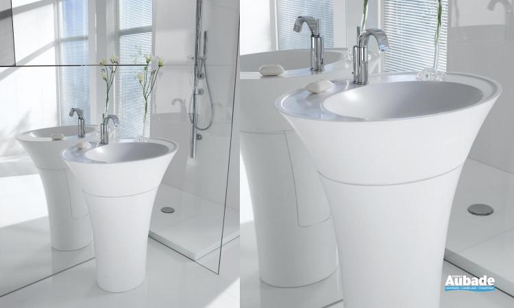 Lavabo design Arôme de Decotec