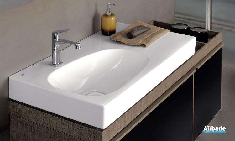lavabo plan de toilette citterio de jacob delafon