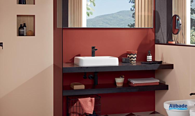 Architectura vasque à encastrer de Villeroy & Boch