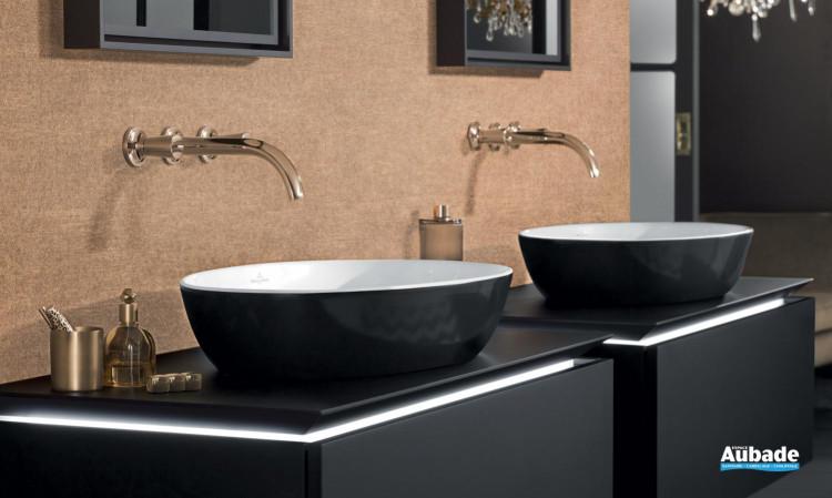 Vasque Artis ovale de Villeroy & Boch