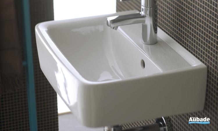 Lave-mains rectangulaire Prima Style de Allia