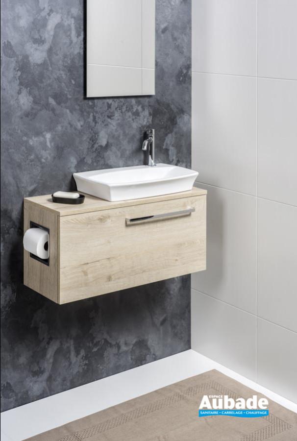 Lave-mains Esquisse version courte de Decotec