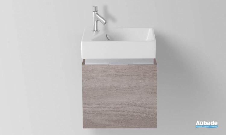 Lave-mains sur meuble Formilia de Jacob Delafon