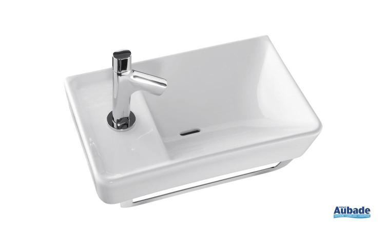 Lave-mains avec porte-serviettes Rêve de Jacob Delafon