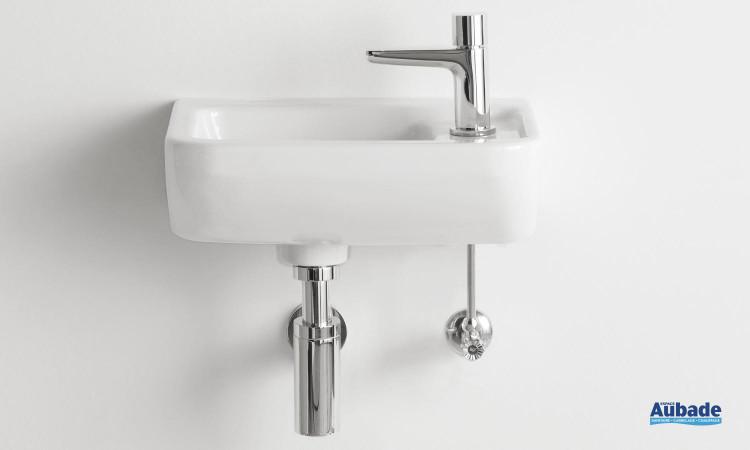 Lave-mains Targa Architectura Compact de Villeroy & Boch
