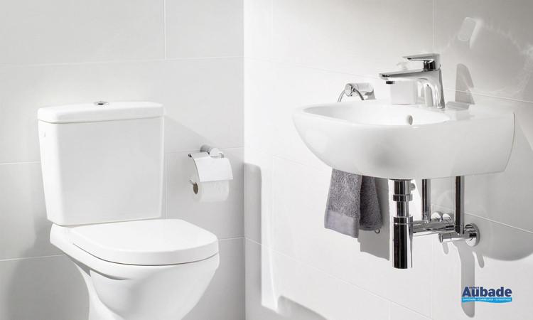 Lave-mains O.novo de Villeroy et Boch
