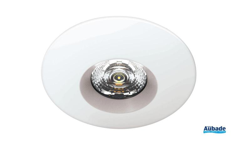 Luminaires encastrés élégant à LED Air Block 2 de Aric 1