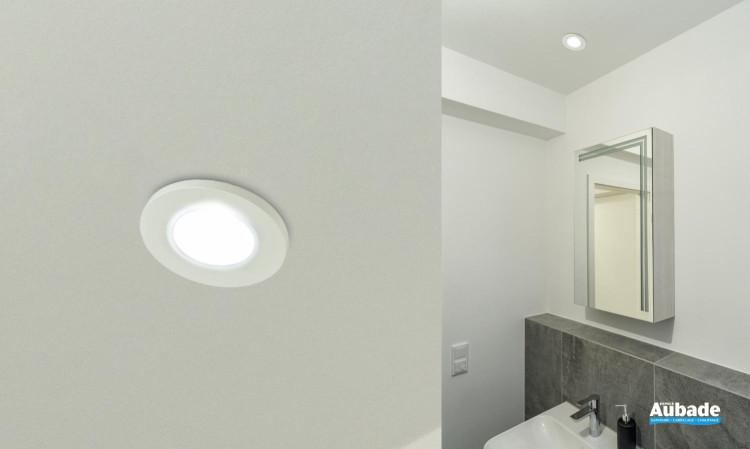 Encastré plafond intérieur Kamuela Eco LED de SLV