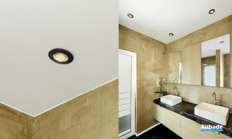 Varu spots encastrés plafond/mur de SLV