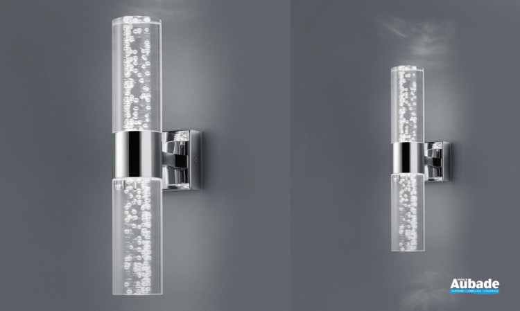 Applique flux bidirectionnel Bolsa de Trio Lighting