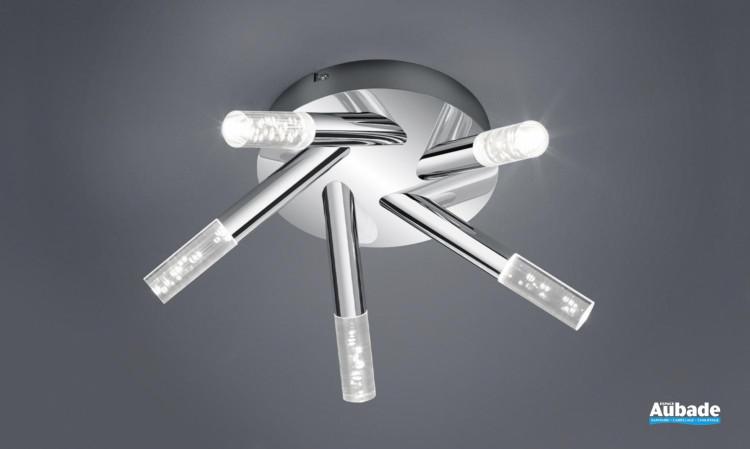 Plafonnier Bolsa de Trio Lighting