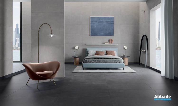 Collection Stonecloud par Marca Corona en coloris Dark et Grey