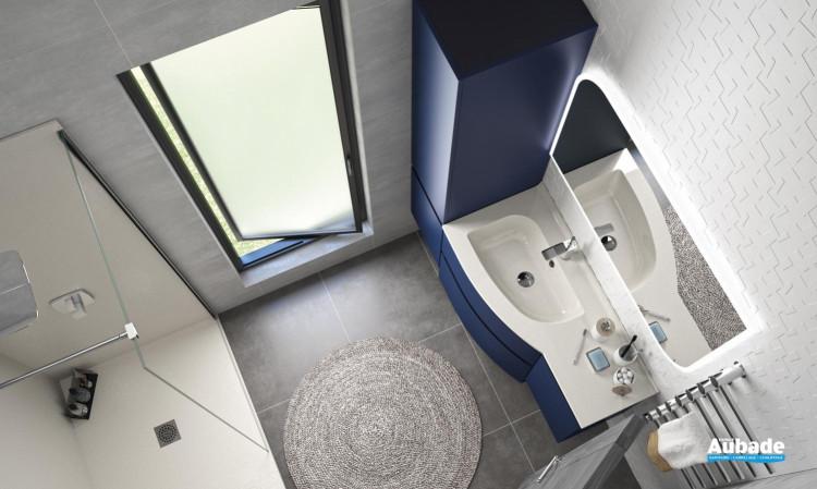 meuble salle de bain ambiance bain aviso