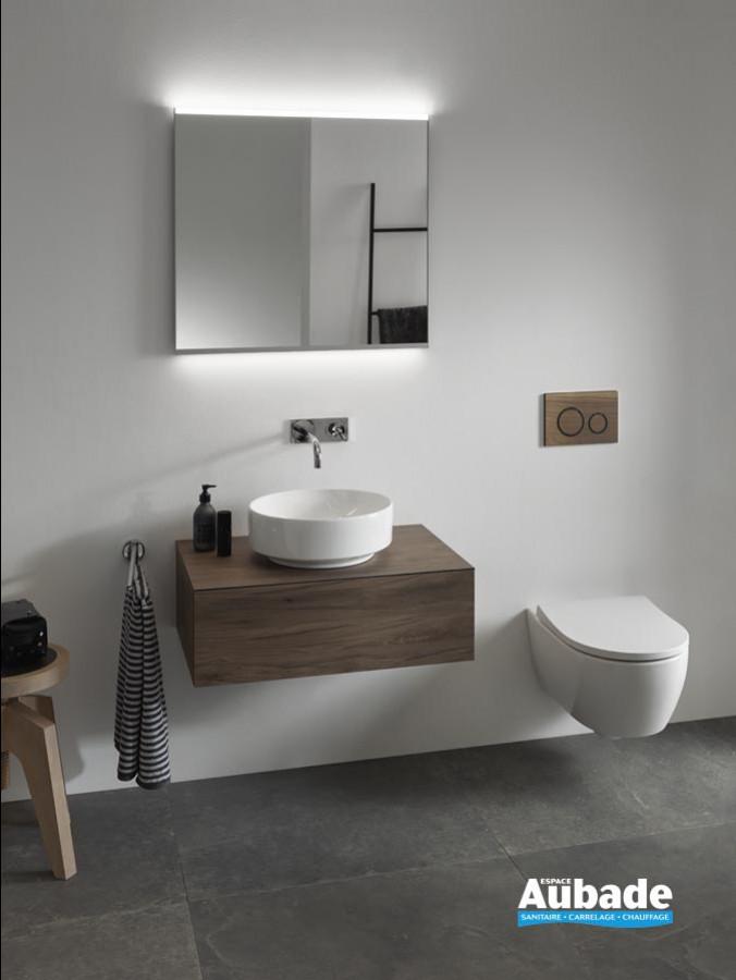 meuble salle de bain geberit variform