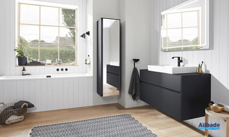 meuble salle de bain villeroy boch collaro