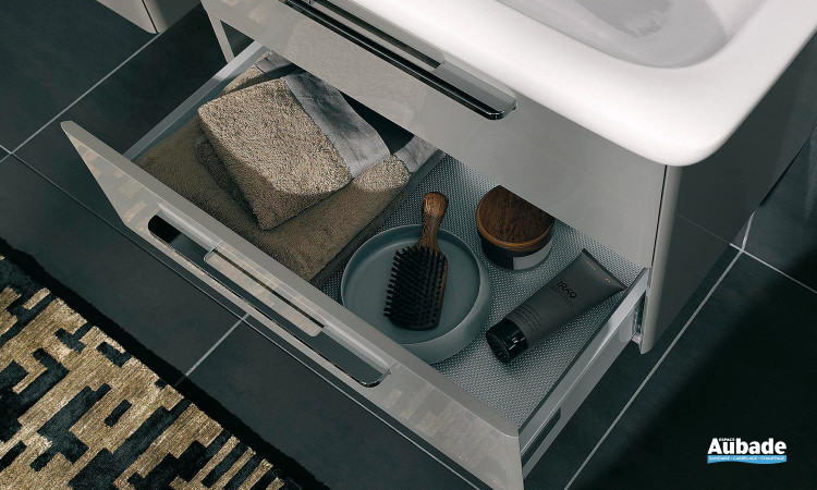 Rangements meubles de salle de bains ARUM