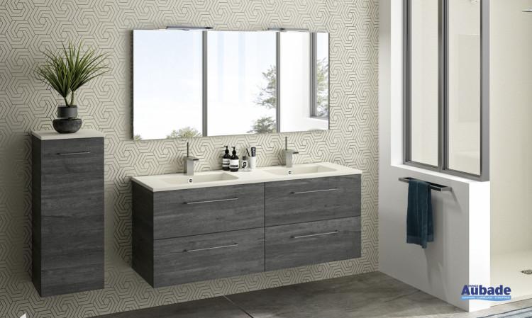 Meuble de salle de bain Vita d'Ambiance Bain