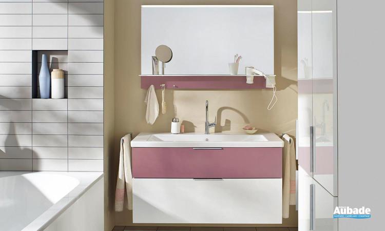 Meuble salle de bain Eqio 2