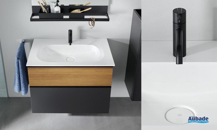 Meuble de salle de bains Fiumo de Burgbad 1