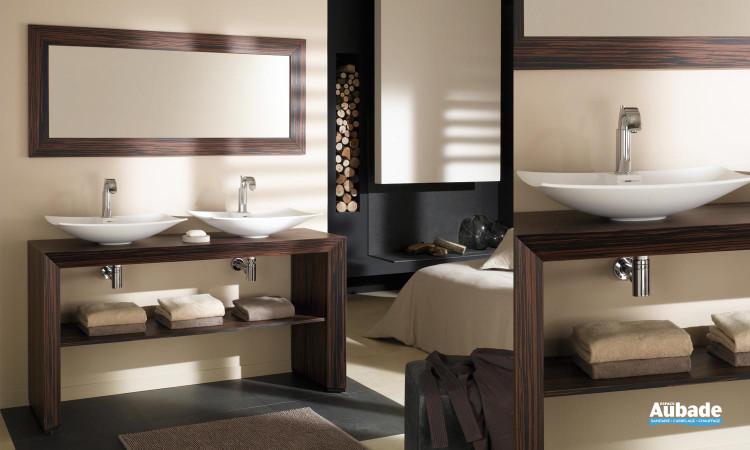 Meuble de salle de bains Arche de Decotec