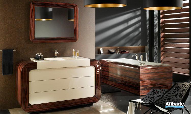 Meuble salle de bains Baltimore de Decotec