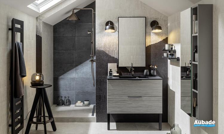 Meuble de salle de bains Unique Only de Delpha 1