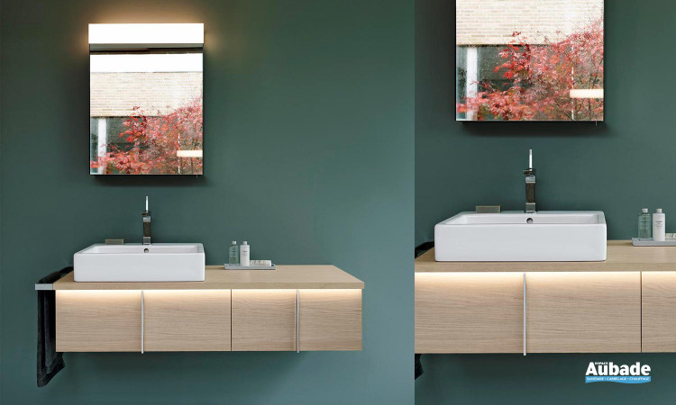 Meuble salle de bain Vero 1