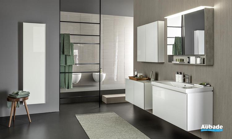 Meuble de salle de bains Acanto de la marque Geberit 1