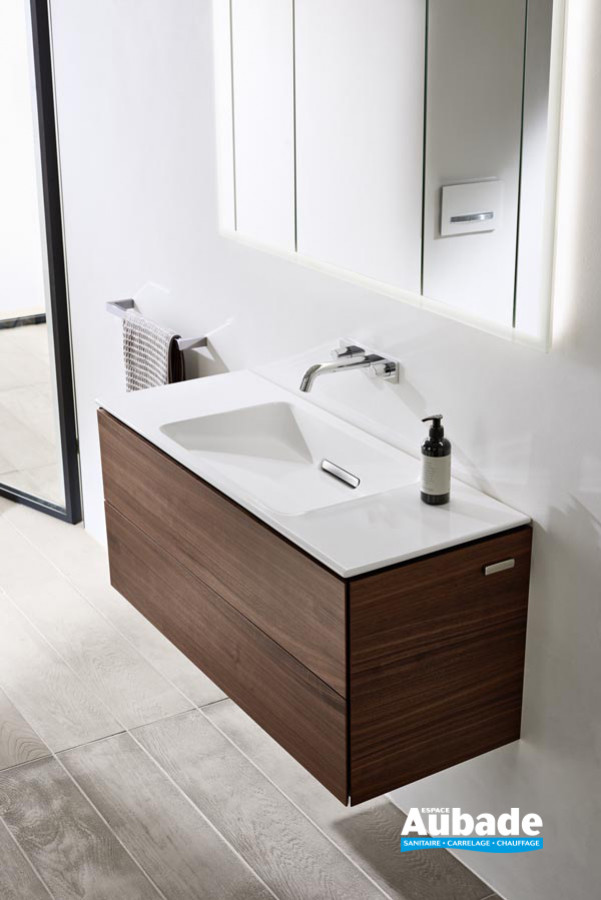 Zoom meuble de salle de bains Geberit One de Geberit