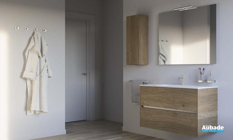 meuble salle de bains inda village