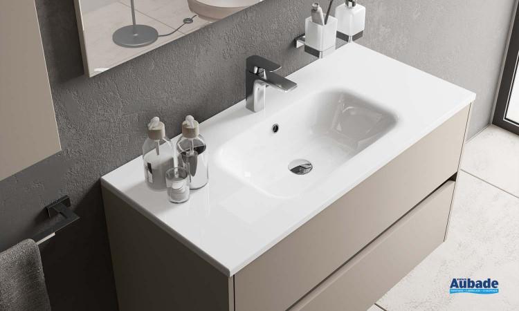 meuble salle de bains inda village vasque