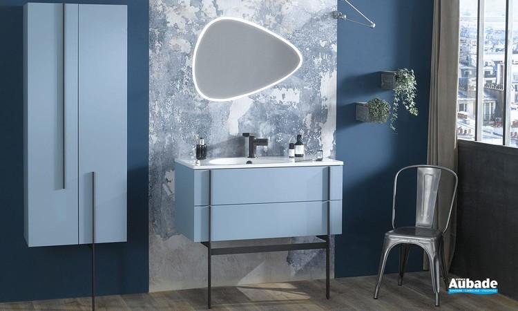Meubles salle de bains Nouvelle Vague de Jacob Delafon