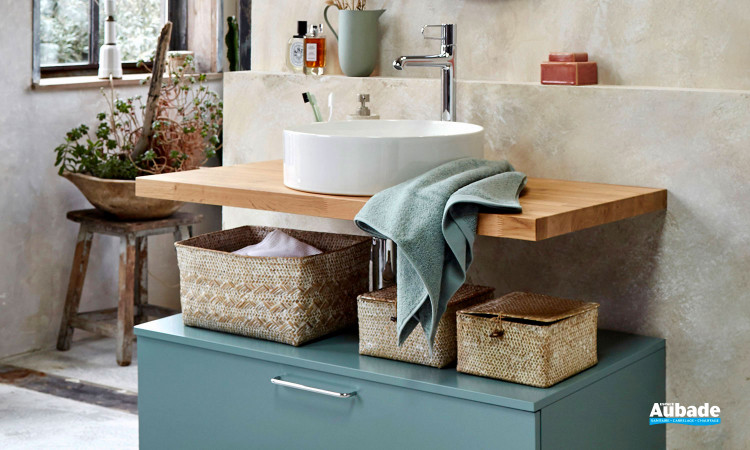 Meubles de salle de bains Odéon Rive Gauche de Jacob Delafon