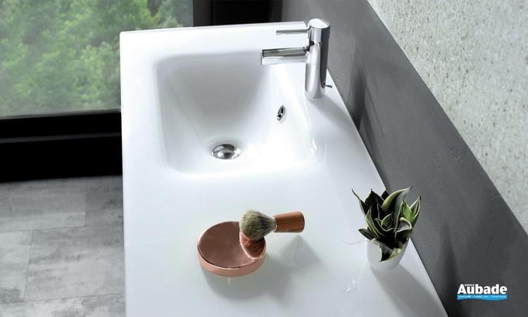 Zoom meuble de salle de bains Vox de Jacob Delafon