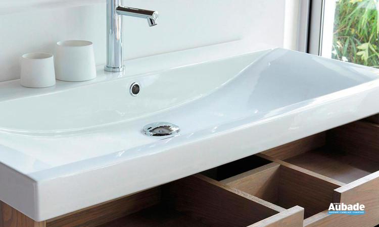 Meuble salle de bain Soft 2