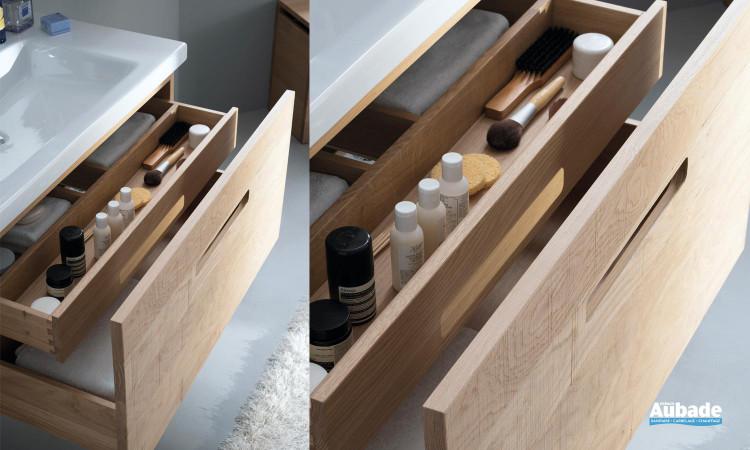 Meuble de salle de bains Essentiel