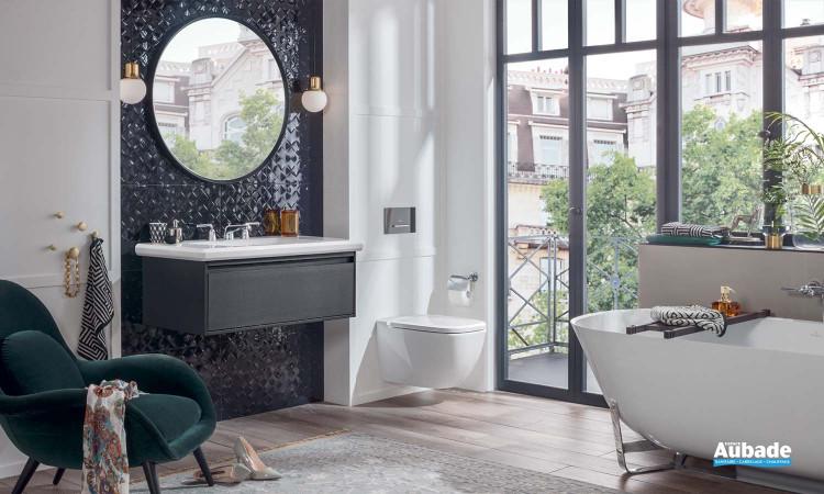 Antheus villeroy boch espace aubade - Showroom salle de bain villeroy et boch ...